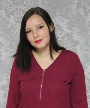 Monika Kaśkiewicz